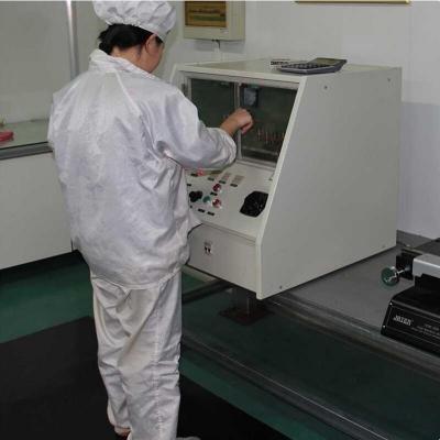 Breakdown Voltage Test Machine